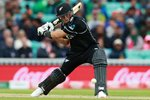 Ross Taylor New Zealand v Bangladesh World Cup 2019 Canvas