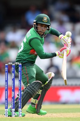 Mushfiqur Rahim Bangladesh v South Africa World Cup 2019