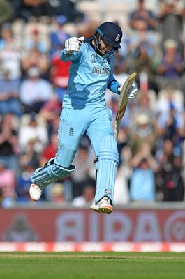 Joe Root England Century v West Indies World Cup 2019