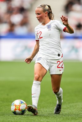 Beth Mead England v Scotland Women's World Cup 2019