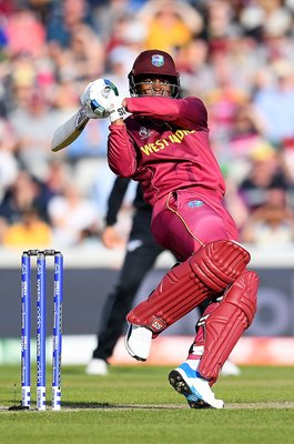 Shimron Hetmyer West Indies v New Zealand World Cup 2019