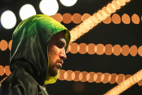 Vasiliy Lomachenko World Lightweight Fight New York 2018