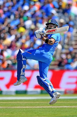 Virat Kohli India v West Indies Old Trafford World Cup 2019