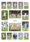 England Women's World Cup 2019 Team Special Prints