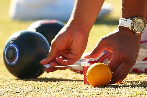 Lawn Bowls Commonwealth Youth Games Apia Samoa 2015