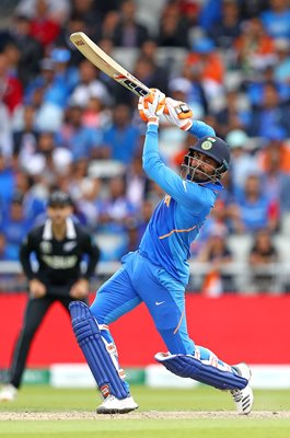 Ravindra Jadeja India v New Zealand World Cup 2019 Semi-Final