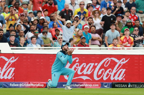 James Vince England v Australia World Cup 2019 Semi-Final