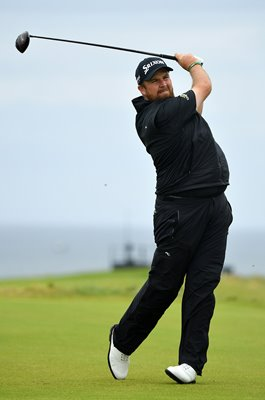 Shane Lowry Ireland Final Round Open Golf Royal Portrush 2019