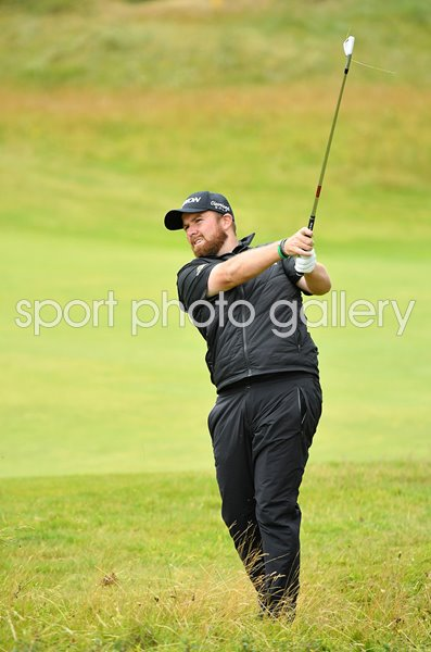 Shane Lowry Ireland Final Round British Open Golf 2019