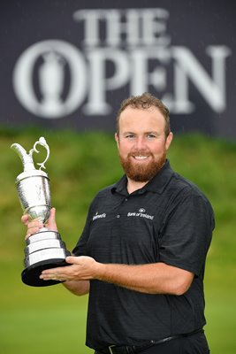 Shane Lowry Ireland Open Champion Royal Portrush 2019