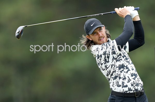 Tommy Fleetwood England Final Round British Open 2019