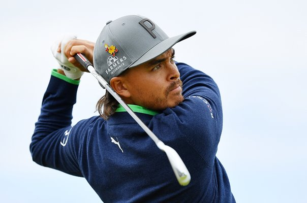 Rickie Fowler United States Open Championship 2019