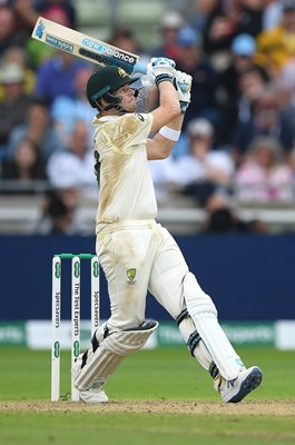 Steve Smith Australia v England Edgbaston Ashes 2019
