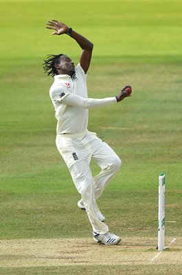 Jofra Archer England v Australia Lord's Ashes Test 2019