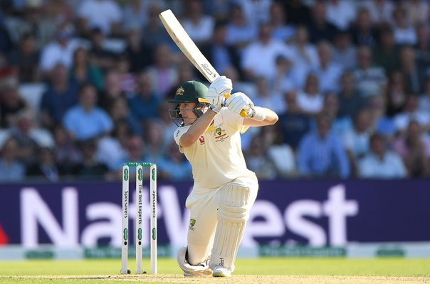 Marnus Labuschagne Australia v England Headingley Ashes 2019