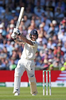 Ben Stokes England winning runs Headingley Ashes Test 2019