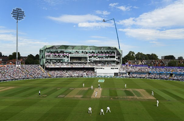 Carnegie Pavilion Headingley England v Australia Ashes Test 2019