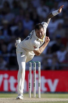 James Pattinson Australia v England Headingley Ashes 2019