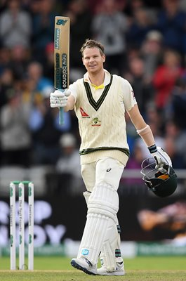 Steve Smith Australia Double Century v England Old Trafford Ashes 2019