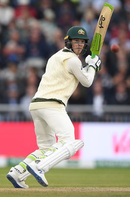 Tim Paine Australia v England Old Trafford Ashes 2019