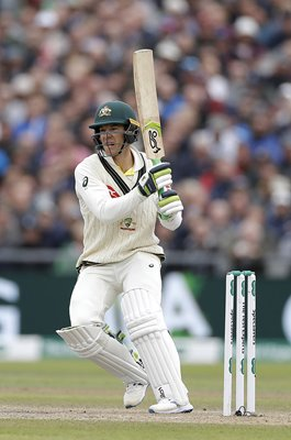 Tim Paine Australia captain v England Old Trafford Ashes 2019