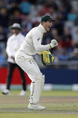 Tim Paine Australia captain Ashes retained Old Trafford 2019
