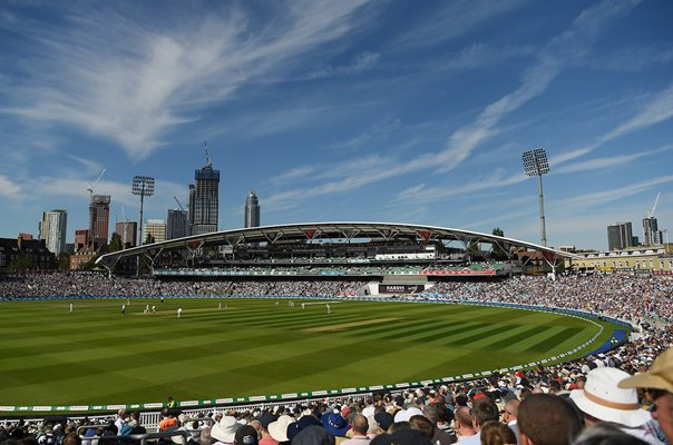 England v Australia Oval Cricket Ground London Ashes Test 2019