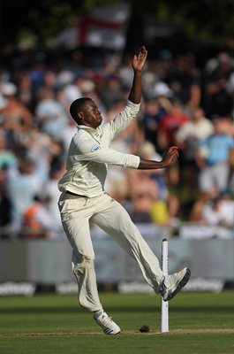 Kagiso Rabada South Africa Team v England Cape Town Test 2020