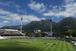 Newlands Cricket Ground Cape Town South Africa v England 2020 Prints