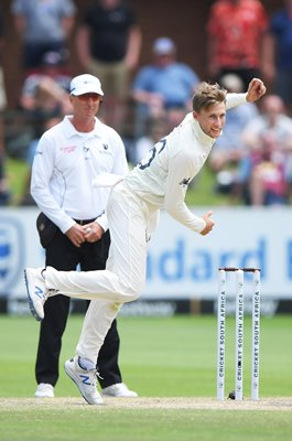 Joe Root England Spinner v South Africa Port Elizabeth 2020