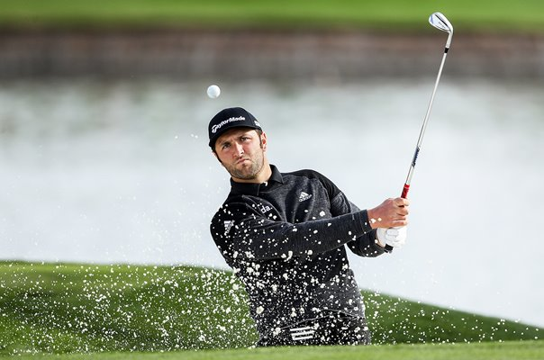 Jon Rahm Spain Phoenix Open TPC Scottsdale 2020