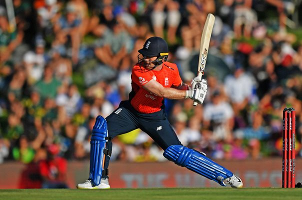 Eoin Morgan England captain T20 South Africa Centurion 2020