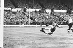 Harry Gregg Ireland Save v England Wembley 1959 Prints