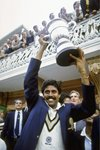 Kapil Dev India World Cup Winning Captain 1983 Prints