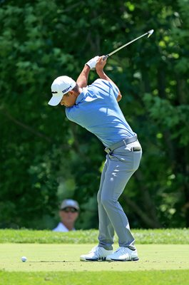 Collin Morikawa USA Workday Charity Open Muirfield Village 2020