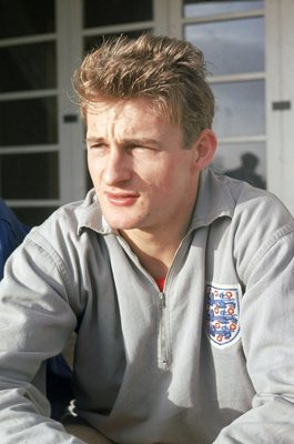 Roger Hunt England World Cup 1966