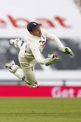 Jos Buttler England Flying Catch v Pakistan 2020