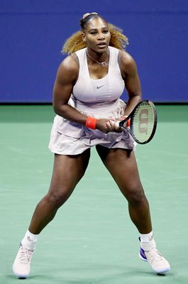 Serena Williams United States US Open New York 2020