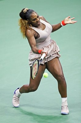 Serena Williams United States US Open Forehand 2020