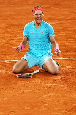 Rafael Nadal wins French Open 2020 for 20th Grand Slam