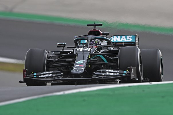 Lewis Hamilton Great Britain & Mercedes Portugal GP 2020