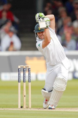 AB De Villiers South Africa Lord's 2012
