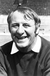 Tommy Docherty Manchester United Manager 1973 Prints