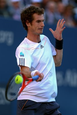 Andy Murray US Open Final 2012