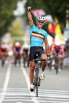 Philippe Gilbert World Road Race Champion 2012 Prints