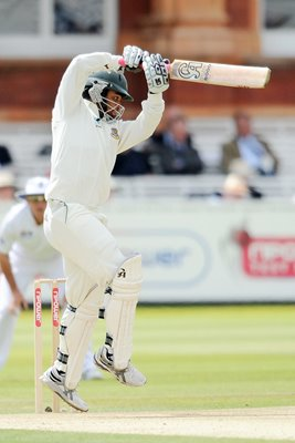 Tamin Iqbal action for Bangladesh Lord's 2010
