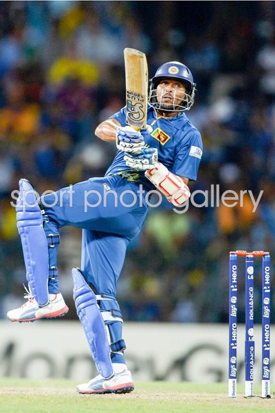 Tillakaratne Dilshan Sri Lanka World T20 2012 Acrylic ...  Tillakaratne Di...