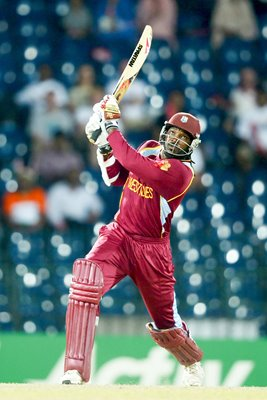 Chris Gayle West Indies World T20 2012 Semi Final