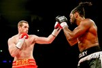 David Price v Audley Harrison 2012 Prints