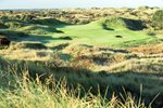 Royal Birkdale Golf Club 7th hole Prints
